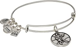 USOC Basketball II Bangle