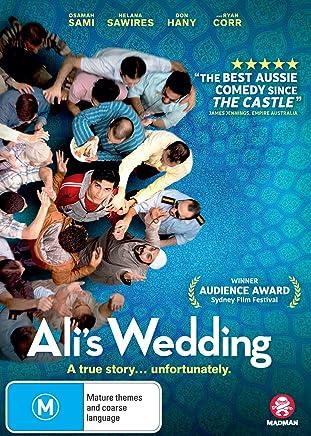 Ali's Wedding (DVD)