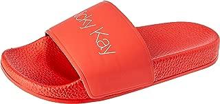 Nicky Kay Slides Women's Slippers