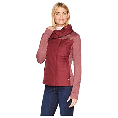 Helly Hansen Astra Jacket (Cabernet) Women