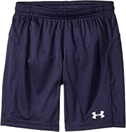 Under Armour Kids Golazo 2.0 Shorts (Big Kids)