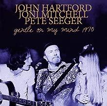 john hartford vinyl