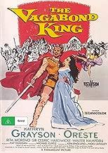 the vagabond king 1956