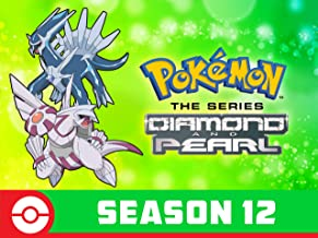 Pokémon the Series: Diamond and Pearl