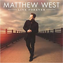 matthew west live forever deluxe