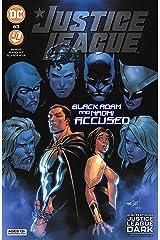 Justice League (2018-) #63 Kindle Edition