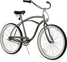 Firmstrong Urban Man Single Speed Beach Cruiser Bicycle