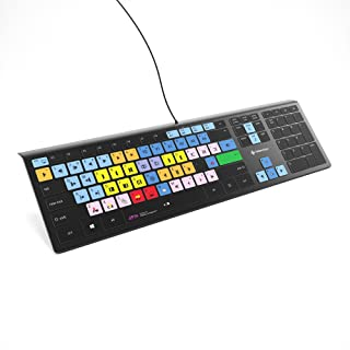 avid keyboard windows