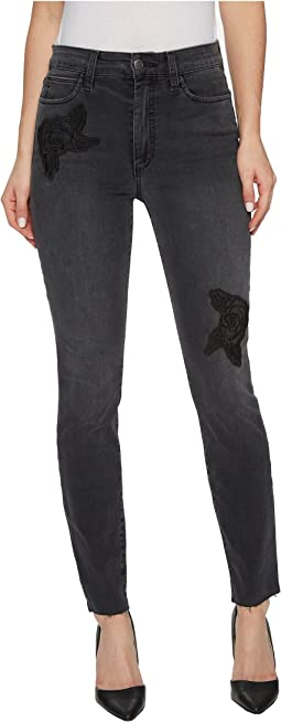 Joe's Jeans - The Charlie Ankle Jeans in Sonata