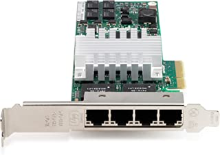 2M35236 - HP NC364T Quad Port Gigabit Server Adapter