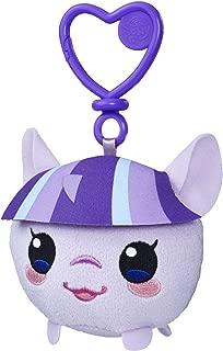 My Little Pony: The Movie Starlight Glimmer Plush Clip