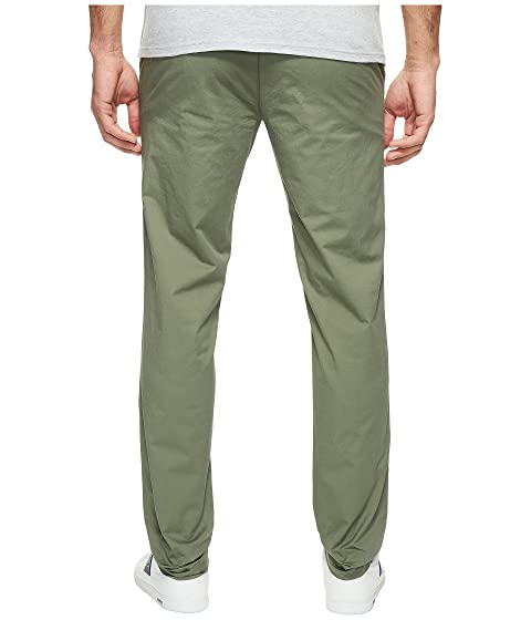Fit Slim Lacoste Cotton Stretch Trousers Twill 5FcqvxUw