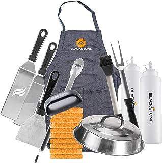 Blackstone 5179 Griddle Tool Kit, Black