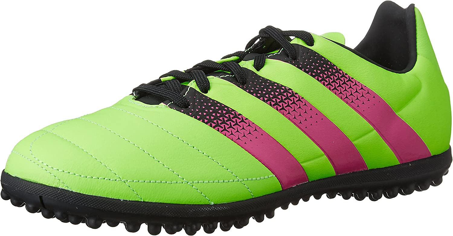 Adidas Men's Ace 16.3 Tf Leather Football Boots