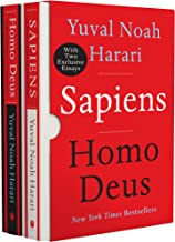 Best homo sapiens harari Reviews