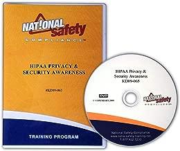 HIPAA Privacy & Security Awareness Video Training Kit