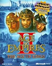 age of empires 2 guide book