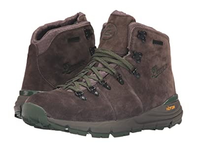 Danner Mountain 600 4.5 (Brown/Green) Men