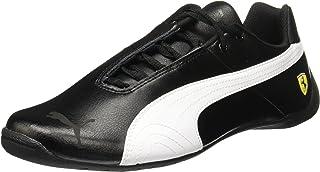 e25d648250 Puma Chaussures Future Cat Scuderia Ferrari Noir Garçon