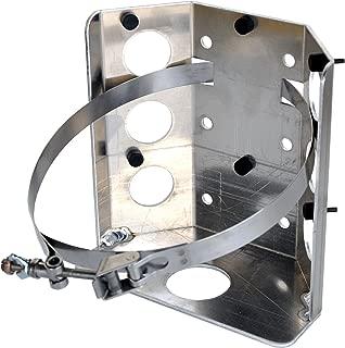 5lb co2 tank bracket