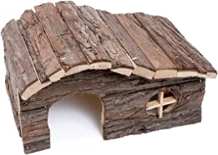 Petface Pipkins Alpine Lodge for Small Pets