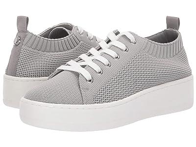 Steve Madden Bardo Sneaker (Grey) Women