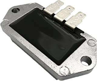 Tuzliufi Replace Voltage Regulator Kohler 8-25 HP Engine CH25 Replace 25 403 03 03-S 25 755 03 03-S 41 403 01 41 403 03 41 403 04 03-S 05 41 403 06 06-S 41 403 08 08-S 09 41 403 09-S 41 403 10 10-S Z2