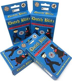 Dutch Blitz Expansion Pack (4)