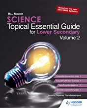 All About Science Topical Essential Guide Lower Secondary Volume 2