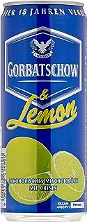 Gorbatschow Wodka EINWEG 1 x 0.33 l