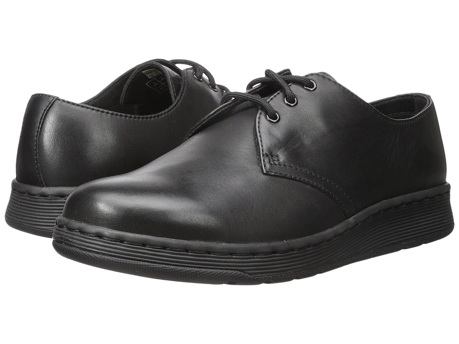 Dr. Martens Cavendish 3-Eye ShoeAtmospheric grades have affordable shoes