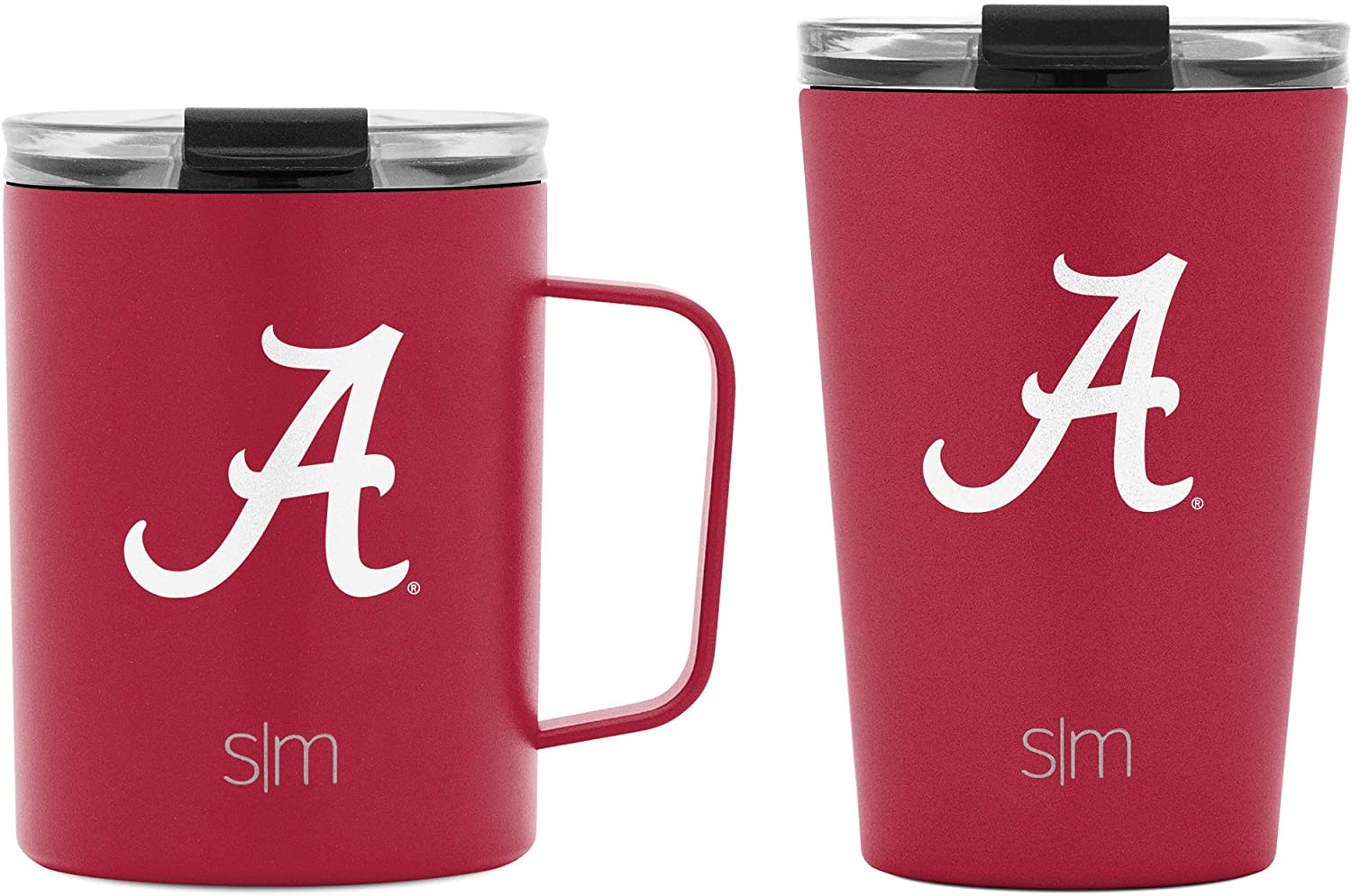Simple Modern NCAA Classic Travel Tumbler I Coffee Selling rankings Great interest Mug Scout and