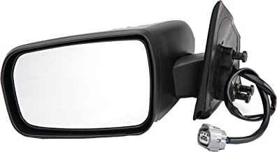 Dorman 955-1787 Mitsubishi Galant Driver Side, Heated, Power Folding Replacement Mirror