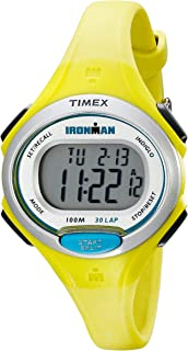 Timex Mid-Size Ironman Essential 30 Watch