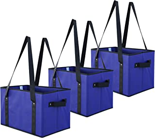 Best heavy duty plastic grocery bags Reviews