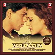 Veer Zaara - Collector's Edition (4 disc set)