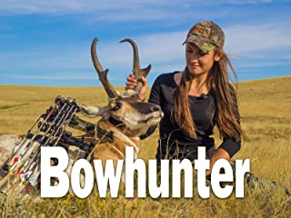 Bowhunter - Season 13