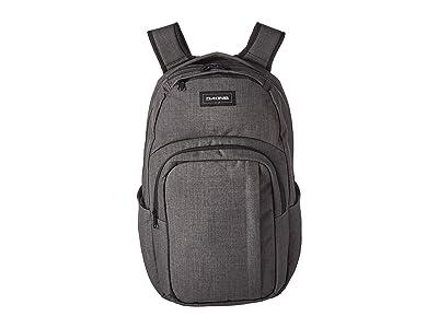 Dakine 33 L Campus Large Backpack (Carbon 2) Backpack Bags