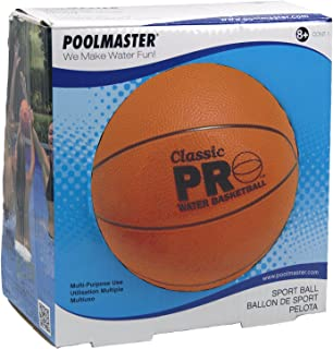 Poolmaster 72688 Classic Pro Basketball-Box