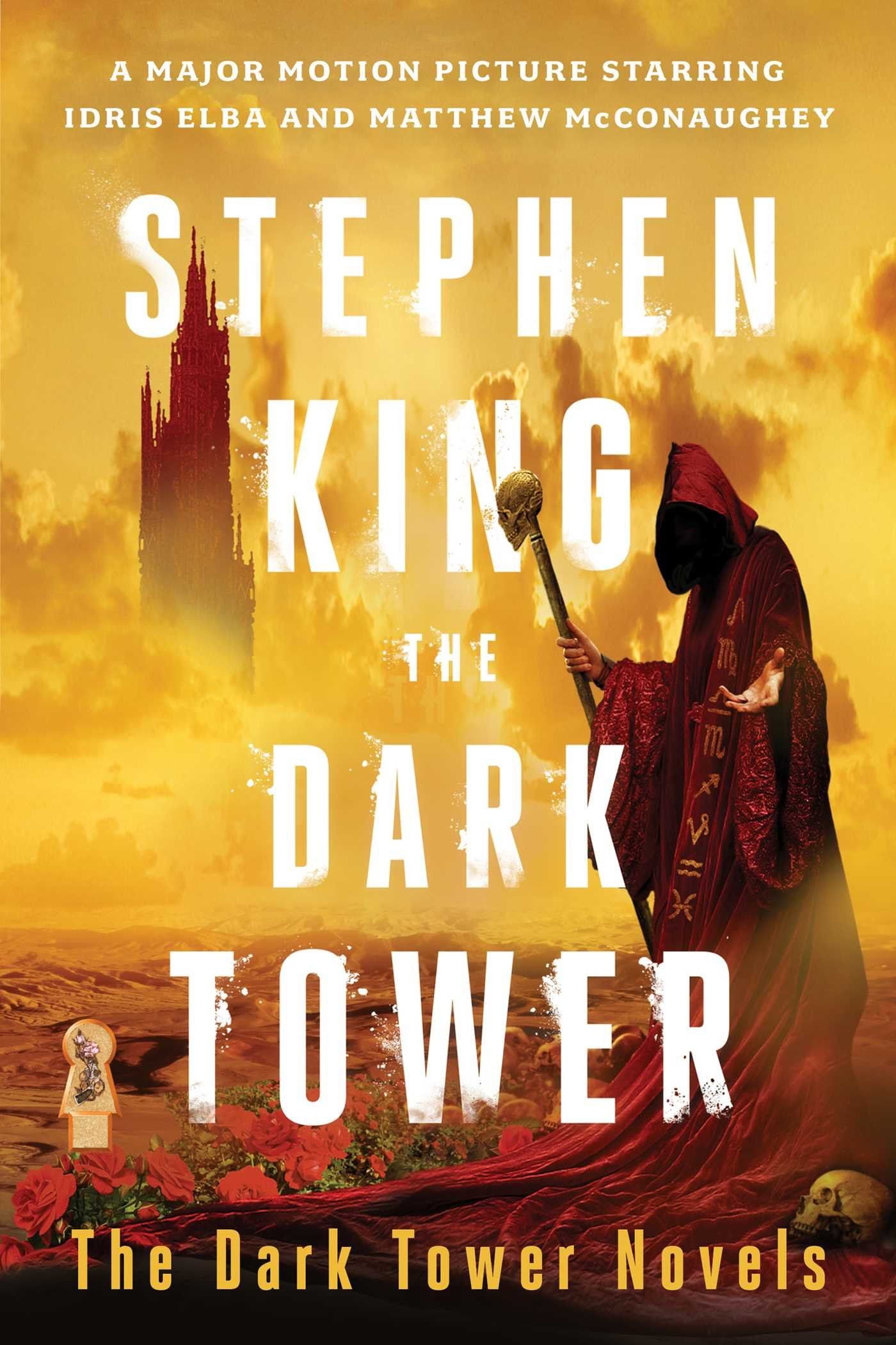 The Dark Tower Boxed Set