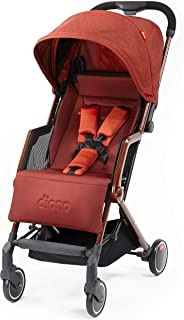 Diono Traverze, The Original Airplane Stroller, Copper Cube