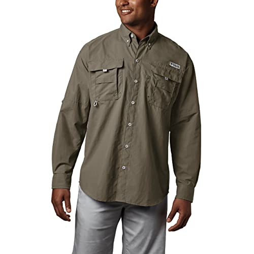 27aacb7241b Columbia Men s PFG Bahama II Long Sleeve Shirt