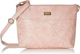 Nelle Harper Women's Handbag (L.Pink)