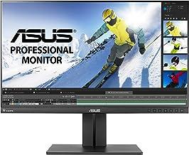 "ASUS PB258Q 25"" WQHD 2560x1440 IPS DisplayPort HDMI DVI Eye Care Monitor,Black"