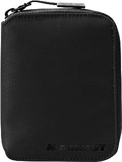 [マムート] 財布 メンズ Seon Zip Wallet 2810-00080 black