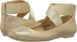 Metallic Ballet Flat (Toddler/Little Kid/Big Kid)