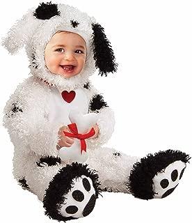 Rubie's Dalmatian Dog Baby Costume