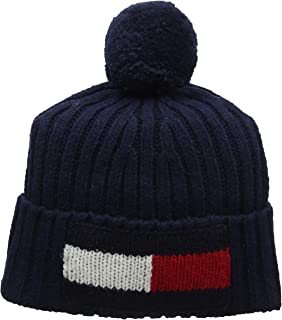 98bc9aa117d39 Amazon.com  Tommy Hilfiger - Hats   Caps   Accessories  Clothing ...