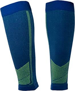 DANISH ENDURANCE Graduated Calf Compression Sleeves for Men & Women,  Running,  Cycling,  Sports