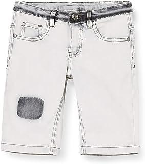 MEK Bermuda Denim Elast Jeans para Niños